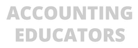 Accounting Educators Logo